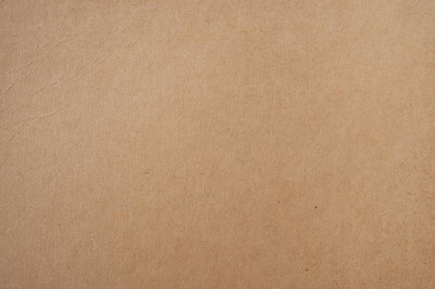 Brown paper background and texture with copy space