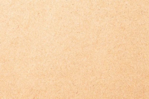 Brown paper box texture abstract background