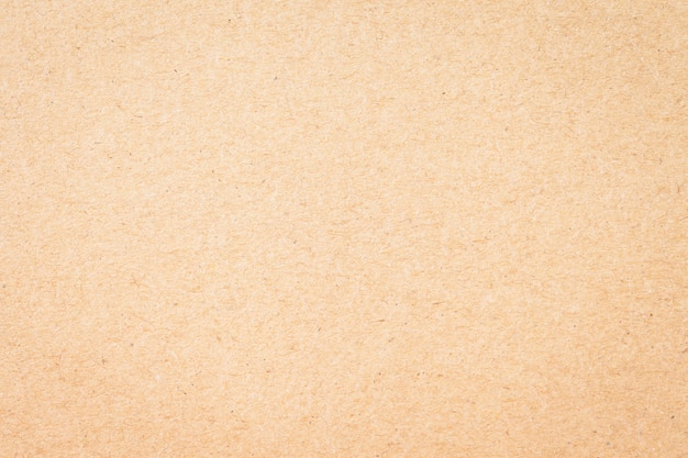 Brown paper box texture for background