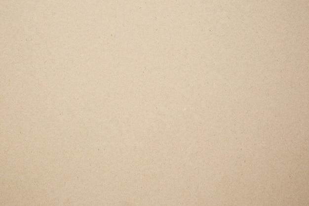 Коричневая бумага эко переработанная крафт-лист текстура картон фон