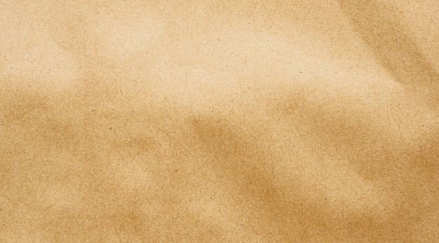 갈색 종이 에코 재활용 크래프트 시트 질감 골 판지 배경