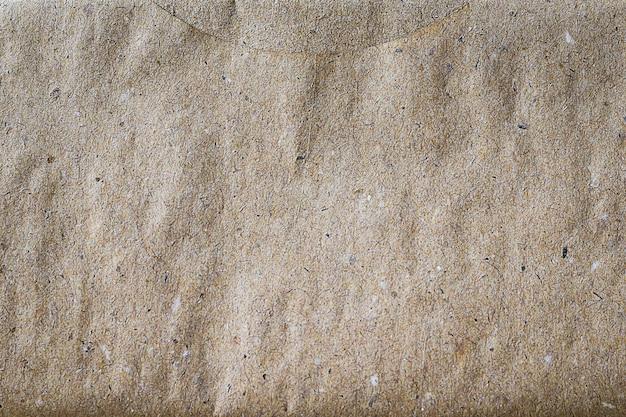Оберточная бумага из старой корзины текстуры фона