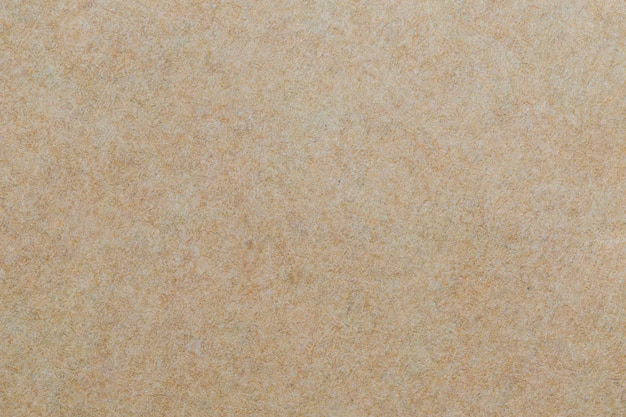 Brown paper sheet texture use for background
