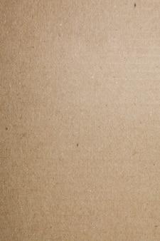 茶色の紙の縞模様のテクスチャの背景。