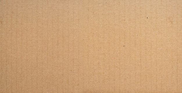 Brown paper texture background from paper boxes