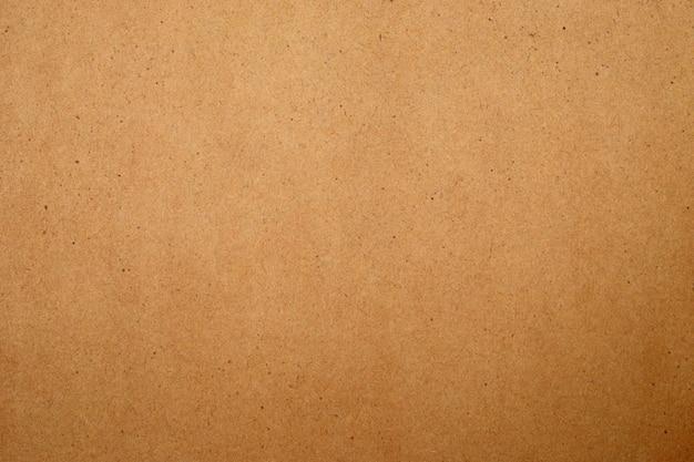 Текстура коричневой бумаги для стены.