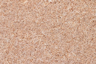 Brown plywood surface.