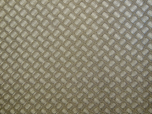 Brown polyester fabric texture