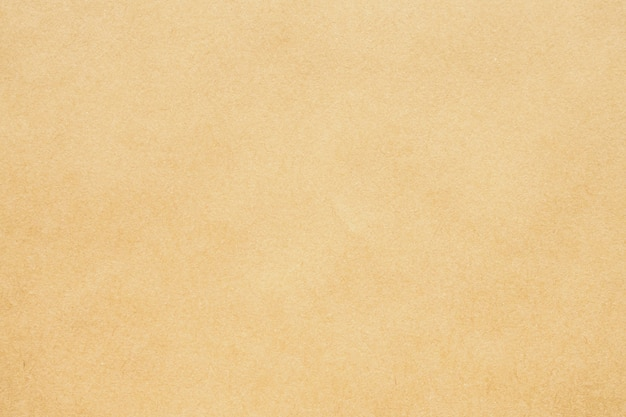 Brown recycled eco paper texture cardboard background