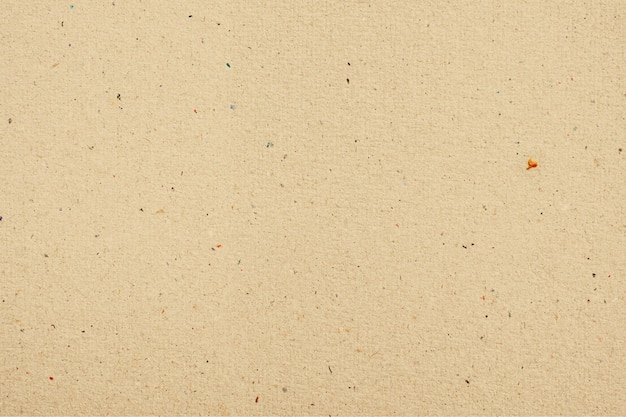Brown recycled paper texture background.