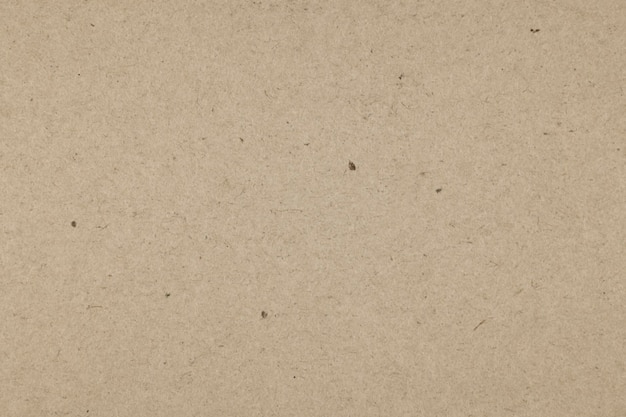 Brown recycling  paper background.