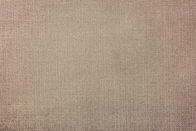 Brown rug fabric textured background
