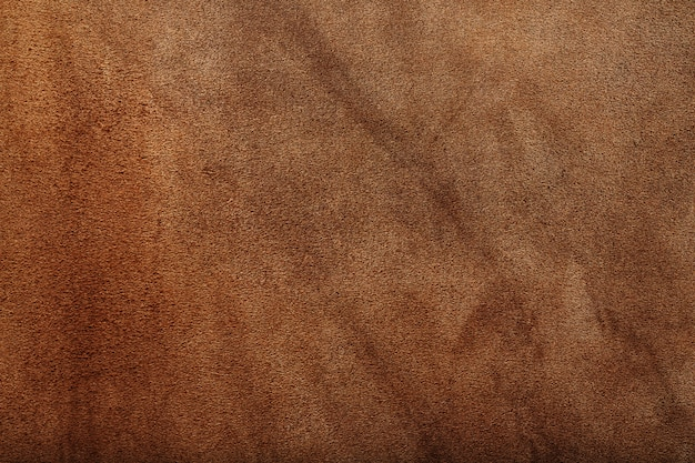 Brown skin texture