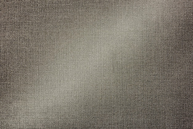 茶色の滑らかな生地の織り目加工の背景