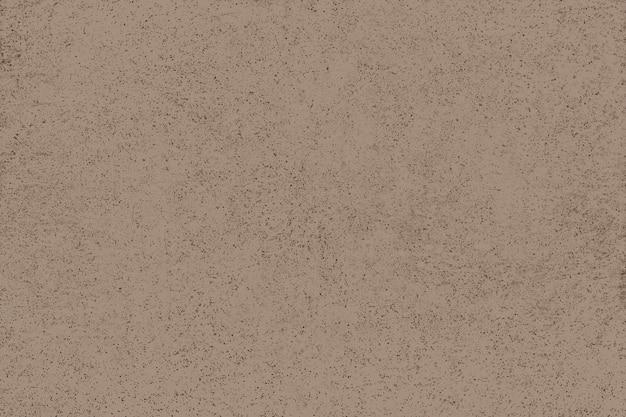 Sfondo marrone liscio superficie strutturata