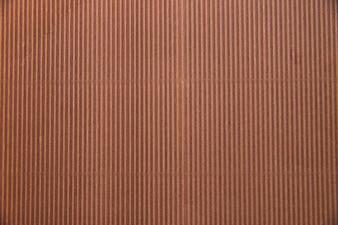 Коричневая полосатая текстура бумаги