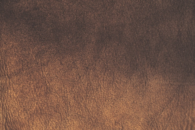 Brown suede leather texture background