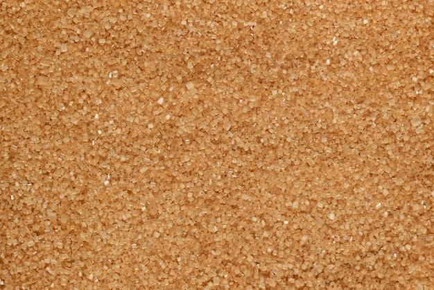 Brown sugar texture detail