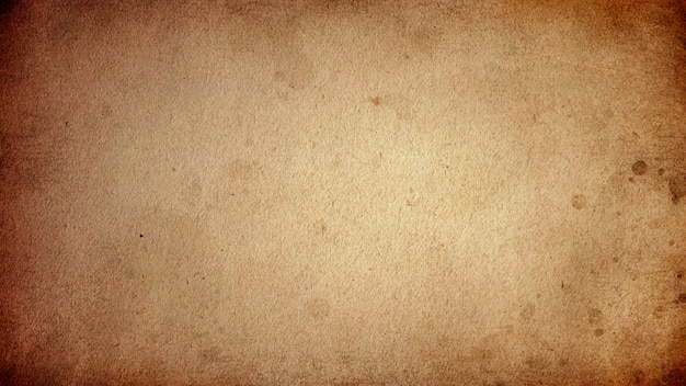 Brown texture of old paper for design and text