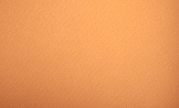Brown texture of watercolor paper, beige pastel background