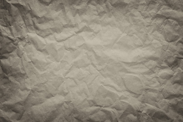 Предпосылка текстуры коричневой винтажной бумаги для дизайна в вашей концепции рабочей поверхности.