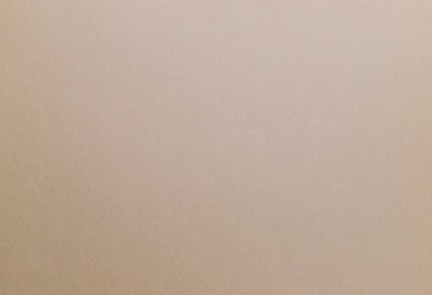 Коричневый фон акварельной бумаги, бежевый фон