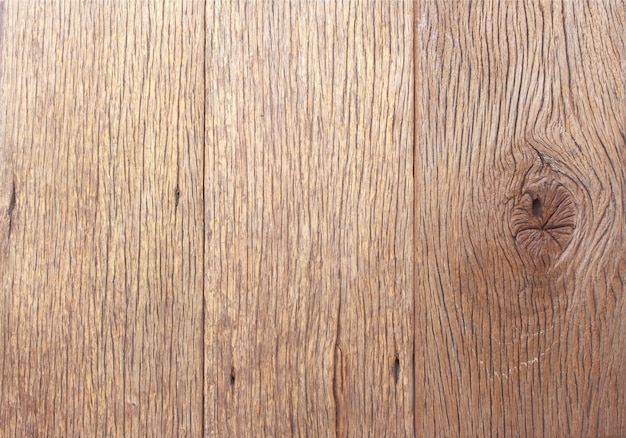 Brown wood board background