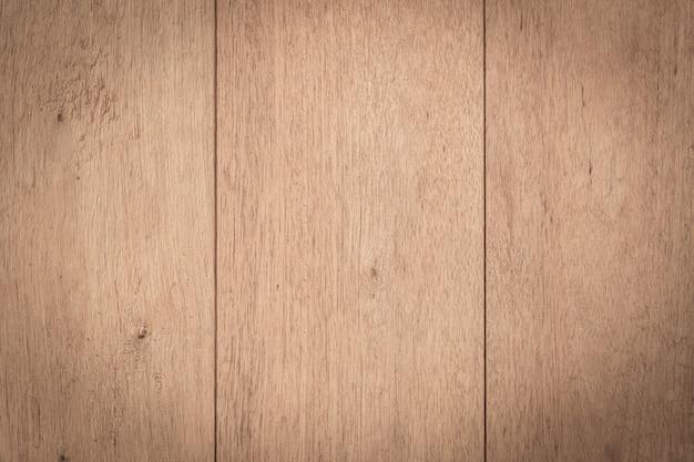 茶色の木の板のテクスチャの背景。堅木張りの床