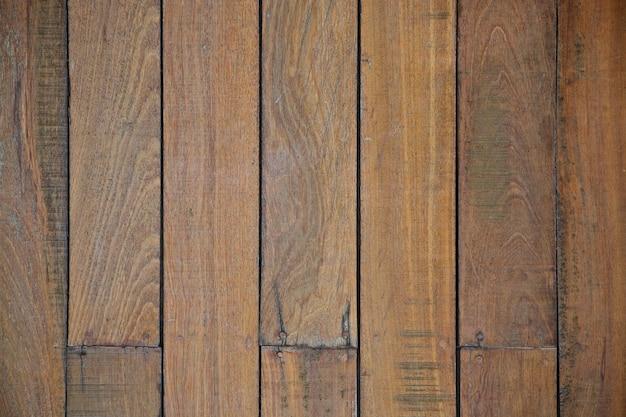 Коричневые деревянные доски текстуры фона