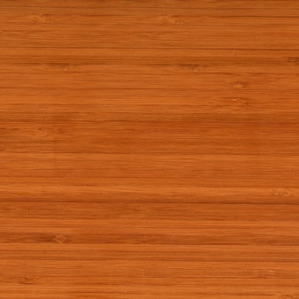 Brown wood surface background texture. clean square wooden panel