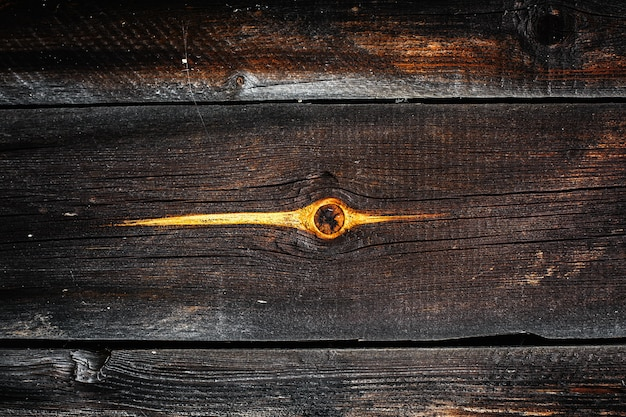 Brown wood texture background. rustic, old wood