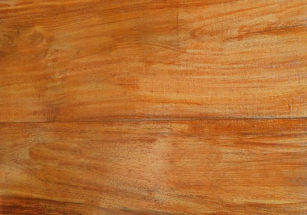 茶色の木目テクスチャ背景面