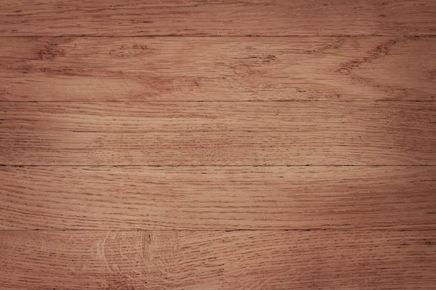 茶色の木のテクスチャ背景。