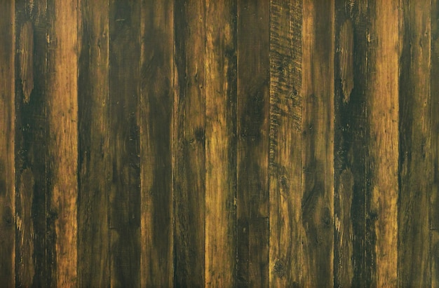 Brown wood texture with natural patterns background