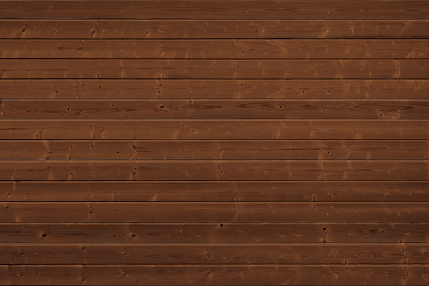 Brown wooden background. coffee colored boards texture.