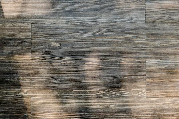 Коричневые деревянные доски текстурированный фон