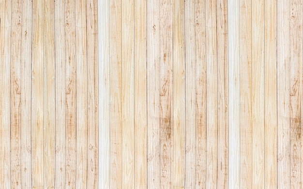 Brown wooden table top texture background Premium Photo