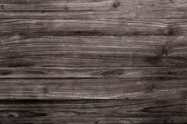 Brown wooden textured background
