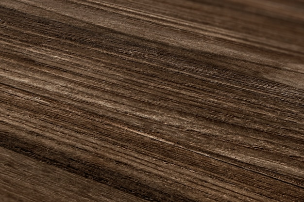 茶色の木製の織り目加工のフローリングの背景