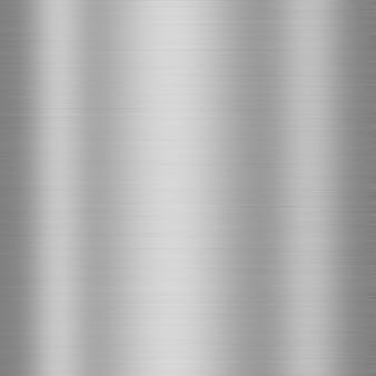 Матовый металлический алюминий