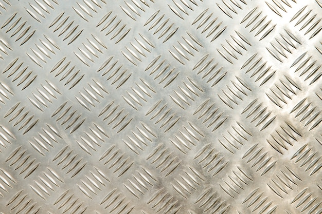Матовая металлическая текстура; абстрактный промышленный фон