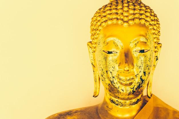 부처님 얼굴