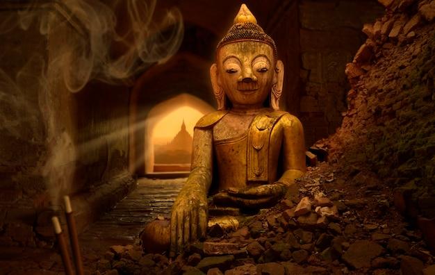 南西アジアの仏像