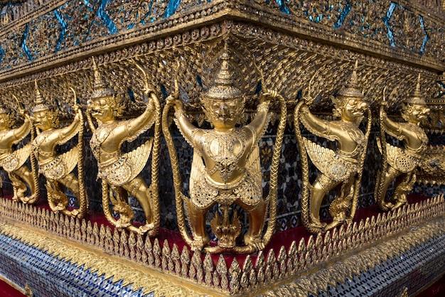 Buddhism art religion concept