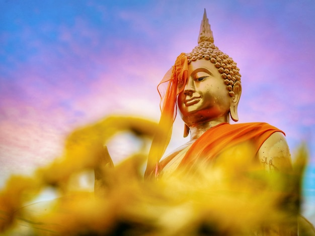 Buddist holy day