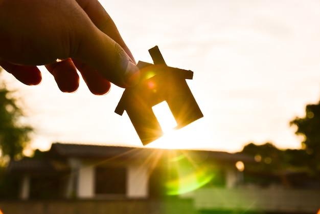 Постройте свои дома