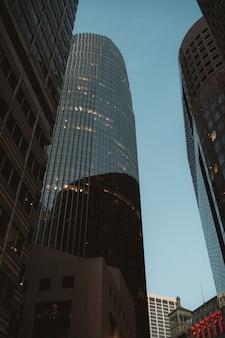 サンフランシスコ市の建設