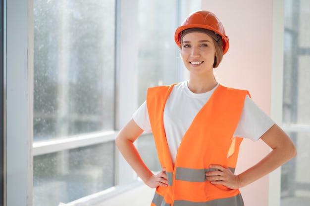 現場の建築・建設作業員