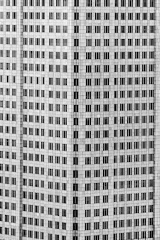Building pattern