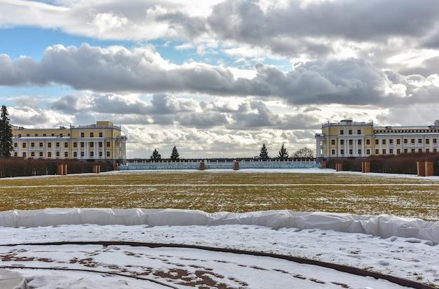 Arkhangelskoye 부동산의 건물